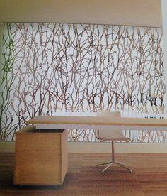 Branch texture