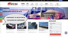 Campaña 2018 Autobuses y Minibuses Caducados Escolar 2018 #buses #caducados #coach #ocasion #minibuses