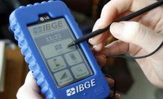 #News  IBGE abre 1.038 vagas temporárias com salários até R$ 4 mil
