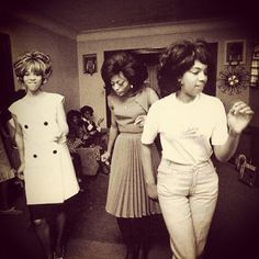 Florence Ballard, Diana Ross & Mary Wilson Florence Ballard ....so much I want to know about her!