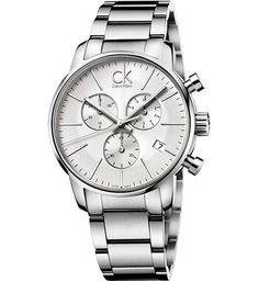 Calvin Klein City K2G27146 Kronograf ab85ab9472559