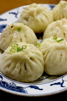 Real Cheap Eats | Nan Xiang Xiao Long Bao – Pan Fried Pork Buns