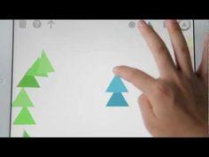 VISUAMUSIO - iPad App - YouTube