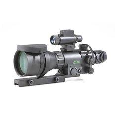 ATN® MK 410 Spartan Night Vision Scope