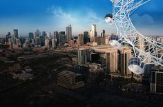 Melbourne Star Observation Wheel Melbourne Stars, Melbourne Trip, Australia Living, Cheers, Things To Do, Dating, Victoria, Things To Make, Relationships