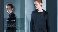 Brand Concept ジャンヌ…
