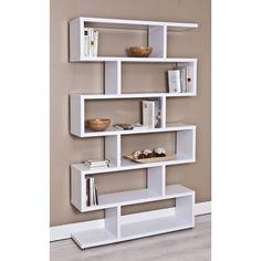 Estantería diseño 6310 - Topkit #muebles #decoracion #interiorismo #estanterias…