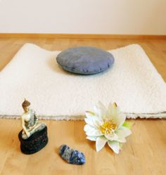 Meditation Zu Hause   Meditationsplatz