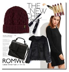 """""""Untitled #10"""" by sena223 ❤ liked on Polyvore featuring Dr. Martens, Chicwish and tarte"""