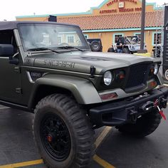 Jeep concept: Crew Chief (at Moab, Utah) Jeep Pickup, Jeep Truck, Jeep Concept, Concept Cars, Hummer Cars, Jeep Wrangler Unlimited, Wrangler Jeep, Jeep Xj, Old Jeep