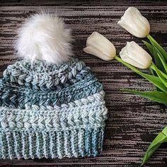 May 12, 2021 - DIGITAL DOWNLOAD PDF Harvest Braid Beanie crochet pattern | Etsy Crochet Beanie Pattern, Crochet Blanket Patterns, Beautiful Patterns, Etsy Handmade, Color Change, Stitch Patterns, Knitted Hats, Swatch, Braids