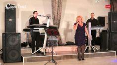 Videoclip Live Doua Primaveri (Cover). Formatia Cryss Band pentru nunti, botezuri, petreceri private si corporate, garantia unui eveniment special.
