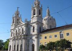 Resultado de imagem para basilica da estrela