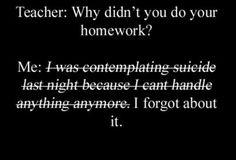 quote about depression... Manchmal möchte ich genau das einfach antworten, aber es geht nun mal nicht.