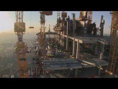 The Mecca Clock Tower Film (Trailer English) - YouTube