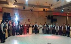 Επιτυχημένος ο χορός της Ευξείνου Λέσχης Χαρίεσσας