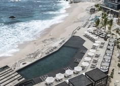 The Cape @ Cabo  A fresh and modern luxury retreat boasting plenty of designer style and the only rooftop bar in Cabo