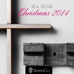 We're so excited to share our newest Unity Cross design with you. We can't reveal it all just yet—but here's a sneak peek in the meantime!  Look out for this new addition on our website around Christmas! http://c.letney.co/UnityCross