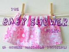 easy skirt