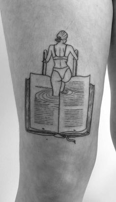 kreatives buch tattoo ideen tattoo künstler PanRose diy tattoo - diy tattoo images - d Tatuajes Tattoos, Bff Tattoos, Tattoos For Lovers, Cartoon Tattoos, Finger Tattoos, Cute Tattoos, Body Art Tattoos, Small Tattoos, Awesome Tattoos