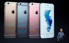 On lease in UAE: iPhone 6s @ Dh265; iPhone 6s Plus @ Dh290