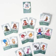 GRUPPENBILDUNG - BELIEBTE PAARE . Für die höheren Klassen habe ich nun Karten erstellt, die an die Kinder ausgeteilt werden. Die…