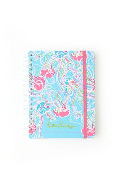 Pre-Order Lilly Pulitzer 2014 Planners Now!