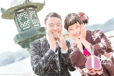Yusuke×Nao   広島のカップル   Lovegraph(ラブグラフ)カップルフォトサイト