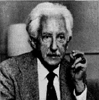 Zach Goss-012. This is a picture of Erik Erikson. This is relative to the topic because he is the creator of the theory of Psychosocial Stages of Development and how childern grow through social apsects, such as Trust Vs. Mistrust, instead of sexually like Freud had hypothezied.