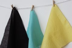 Fabric Series: Cotton   Colette Blog All about various cotton fabrics