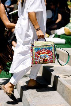 All about the bag | Galería de fotos 51 de 69 | VOGUE