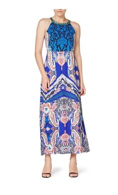 Rockmans Strappy Embellished Dress | Dresses | Rockmans