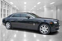 nice 2010 Rolls-Royce Ghost - For Sale