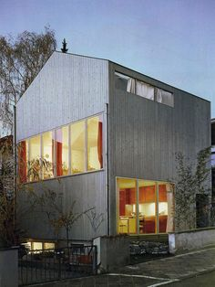 SUBTILITAS modern windows