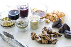 marinades made easy
