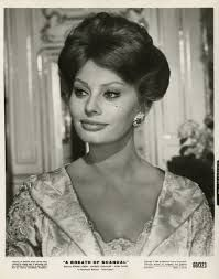 Image result for sophia loren with co stars