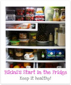 This is what my fridge will look like!