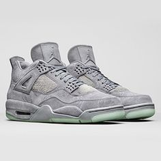 low priced 49f65 4e25a 637995 100 nike air trainer 1 low st 02. See more. The official unveiling of  the Nike AIR JORDAN 4 RETRO x KAWS confirms what we all