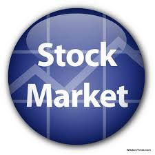stock market updates