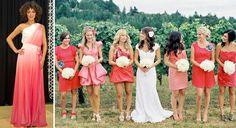 Decoration mariage tendance