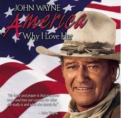 John Wayne Quotes | John Wayne — an American Patriot or a Racist? | Napping at Red ...