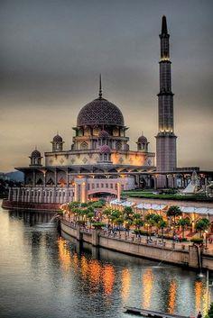 Masjid Negara, Malaysia: