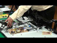 Cursos de electrónica prof. Guillermo Orozco programa tv tecnicos 11 de Febrero 2015 - YouTube