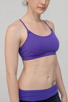 9993e0778f Tiffany Yoga Bra from  BaliniSports only for  42.99 Comes in 4 colors   Ocean