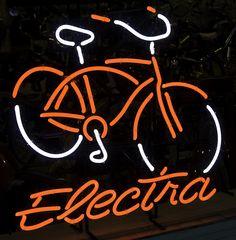 Electra Bikes by Capt. Hops, via Flickr