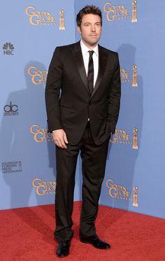 Os looks do Golden Globe