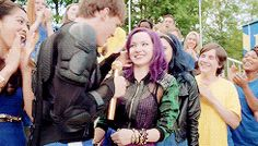 descendants, evie, mal, carlos, jay, disney