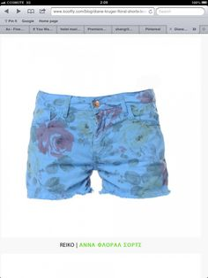 Reiki shorts@koolfly.com