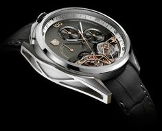 Tag Heuer MikroPendulum S #watch #tag #heuer