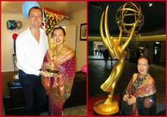 #FBF: SUE WONG AND THE #EMMYS PARTIES  As next week approaches, Prince Mario-Max Prinz Zu Schaumburg-Lippe will be attending a HUGE deluge of Pre-Emmy parties, gifting suites, the Emmys ceremony itself, plus a whole slew of Post- Emmy parties!!! Meanwhile, I am inundated with my own party planning as well as preparing for my SUE WONG SPRING 2016 COLLECTION Runway presentation.  No rest for the weary nor the WICKED!!!   Wishing you all a great, happy, Indian Summer weekend!!!  xxxSW